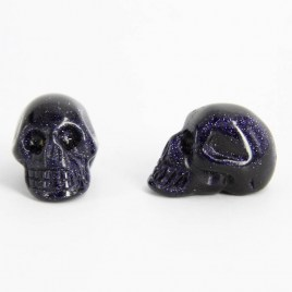goldstone-(blue)-skull-pen